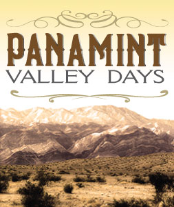 Panamint Valley Days 2019