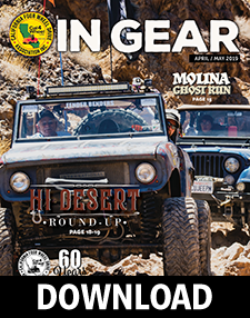 Download the April/May 2019 In Gear