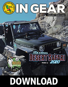 Download the February/March 2020 In Gear