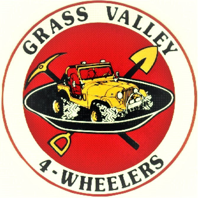 Grass Valley 4-Wheelers Inc